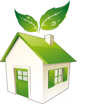 Green Technology for your house