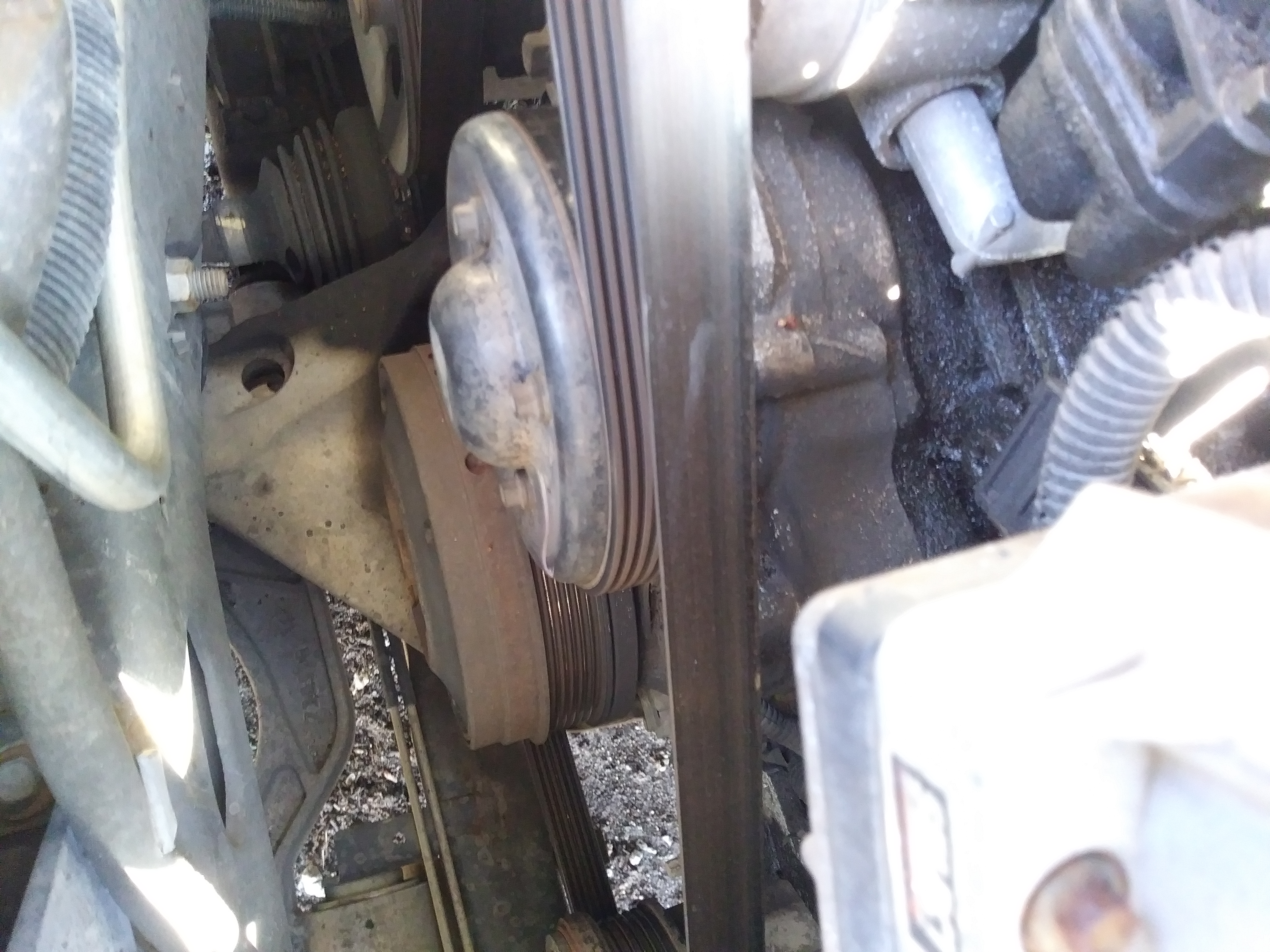 02 Buick LeSabre engine transmission for sale Michigan