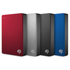 Seagate External Hard Drive Unboxing Video